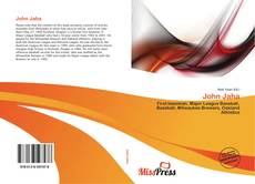 Bookcover of John Jaha
