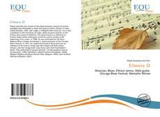 Bookcover of Elmore D