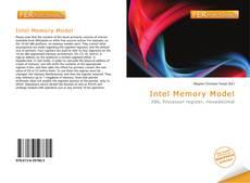 Bookcover of Intel Memory Model