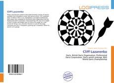 Bookcover of Cliff Lazarenko