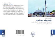 Bookcover of Abdulatif Al-Ameeri