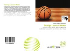 Bookcover of Edwige Lawson-Wade