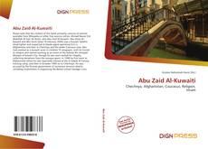 Abu Zaid Al-Kuwaiti kitap kapağı