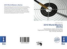 Bookcover of 2010 World Masters (Darts)