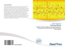 Lanny Ross的封面