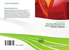 Bookcover of Bombyx Mandarina