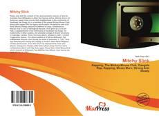 Capa do livro de Mitchy Slick
