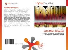 Little Mack Simmons kitap kapağı