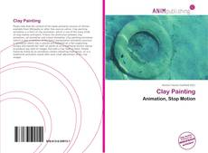 Bookcover of Clay Painting
