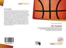 Bookcover of Kia Vaughn