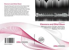 Bookcover of Eleonora and Ethel Olson