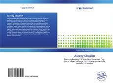 Bookcover of Alexey Chuklin
