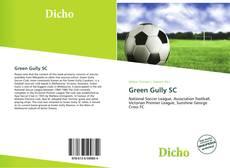 Green Gully SC的封面