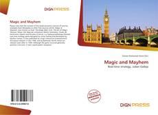 Copertina di Magic and Mayhem