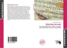 Borítókép a  Billy Boy Arnold - hoz