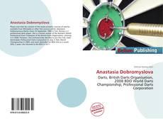 Bookcover of Anastasia Dobromyslova