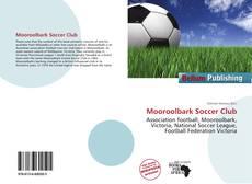 Обложка Mooroolbark Soccer Club