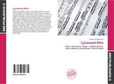 Borítókép a  Lynwood Slim - hoz