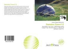 Bookcover of Swindon Town F.C