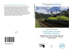 Bookcover of Gillingham (Kent) Railway Station