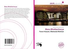 Bookcover of Basu Bhattacharya