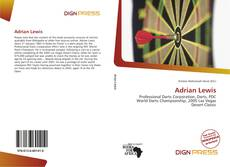 Bookcover of Adrian Lewis