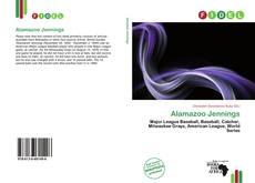 Buchcover von Alamazoo Jennings