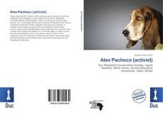 Capa do livro de Alex Pacheco (activist)