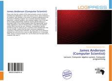 James Anderson (Computer Scientist) kitap kapağı