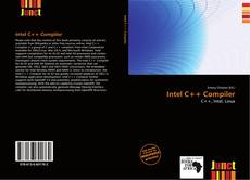 Bookcover of Intel C++ Compiler