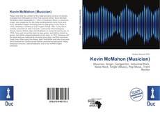Portada del libro de Kevin McMahon (Musician)