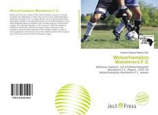 Bookcover of Wolverhampton Wanderers F.C