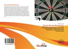 Bookcover of Darts World Rankings