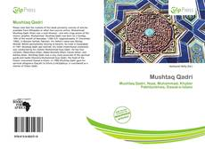 Bookcover of Mushtaq Qadri