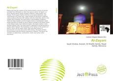 Copertina di Al-Zayani