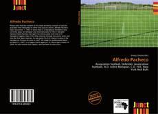 Buchcover von Alfredo Pacheco