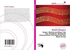 Bookcover of Khalil (Singer)