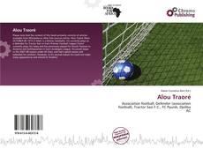 Обложка Alou Traoré