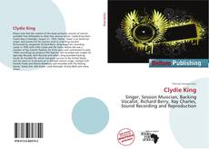 Bookcover of Clydie King