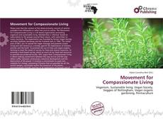 Movement for Compassionate Living的封面