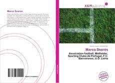 Buchcover von Marco Soares