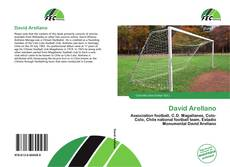 Bookcover of David Arellano