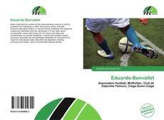 Buchcover von Eduardo Bonvallet