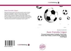Bookcover of Juan Carreño López