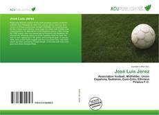 Buchcover von José Luis Jerez