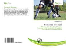 Bookcover of Fernando Meneses