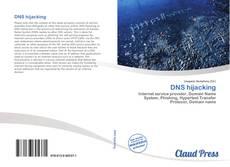 DNS hijacking kitap kapağı