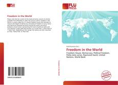 Bookcover of Freedom in the World