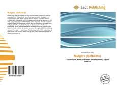 Mulgara (Software) kitap kapağı