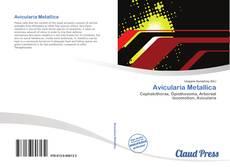 Copertina di Avicularia Metallica